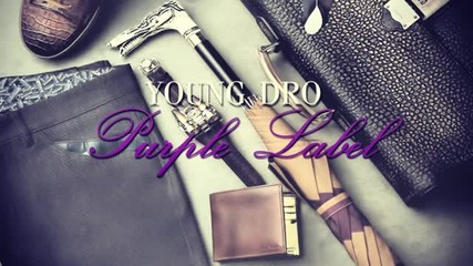 Young Dro - Preach - [official Audio]