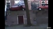 Пиянско паркиране