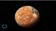 NASA Celebrates Martian New Year in Mars, Pennsylvania
