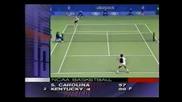 Australian Open 1996 : Бекер - Ченг 9/13