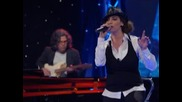 Нора - Да спра - Nora (music Idol 2)