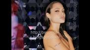 Angelina Jolie Cool