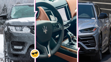 SUV моделите на върха на класациите за 2020 година! Кои са те?