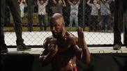 Never Back Down:no Surrender - Trailer