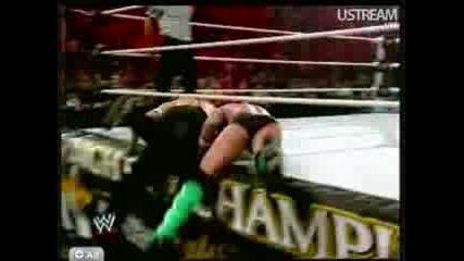 Wwe Night of Champions 2009 - Cm Punk vs Jeff Hardy - Jeff Hardy new World Heavyweigh Champion