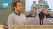 """Драго Симеонов за старта на """"Дом за всеки"""" по NOVA (30.01.2017)"""