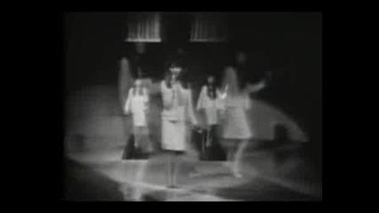 **превод** Ronettes - Be My Baby