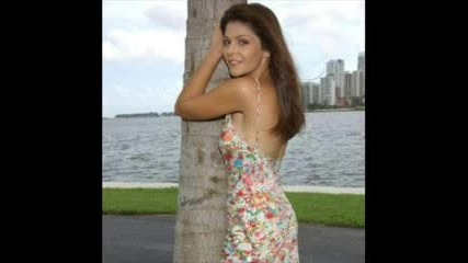 Itati Cantoral - Is The Best Of The Best