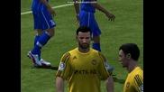 Fifa13 Botev Pd s1 ep9