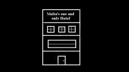 Италианец в Малта