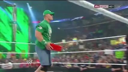 Wwe Raw Episode 1000 High Quality 9/10