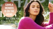 Camila Mendes reveals her struggle with bulimia