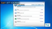 Schedule an automated scan of your Windows® 7 based Pc using Vipre® Antivirus