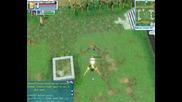 Tales Of Pirates - Pk Map Lucroselen