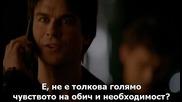 Дневниците на Вампира сезон 7 епизод 9 бг суб The Vampire Diaries - Season 7 Episode 9 bg sub