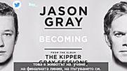 joson gray -- becoming
