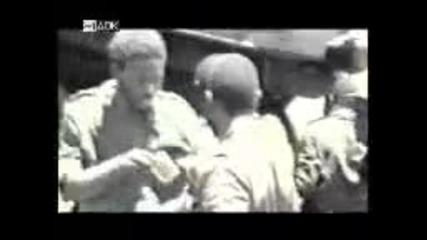 Войната в Ангола