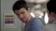 Saving Hope - Ctv Upfronts Trailer