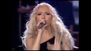 Nikolina Kovač - Ženski Baraž (Zvezde Granda 2011_2012 - Emisija 6 - 29.10.2011)