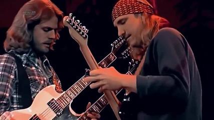 The Eagles - Top 1000 - Hotel California - Live - Hd