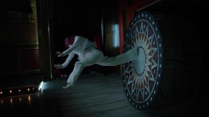 Жана Бергендорф - Невъзможни сме сами (Official HD)