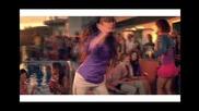 Sean Kingston & Justin Bieber - Eenie Meenie ( Dvd Rip ) 2010