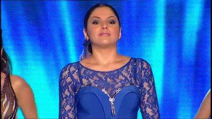 Nadica Ademov - Kola nekretnine - Gs Em4. - (tv Grand 27.10.2014.)