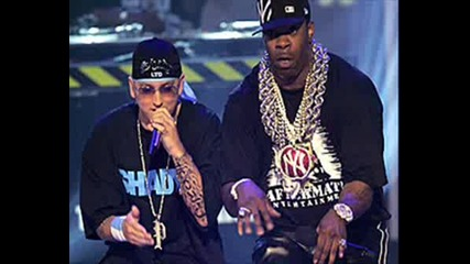 Busta Feat Eminem-I Will Hurt You
