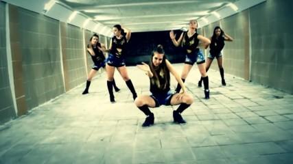 Tita - Късай (Dance Squad)