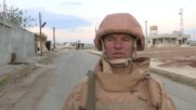 Syria: Mustard gas shell found in area of militant attack - Russian military