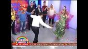 Kobra Murat Romanstar Ismet Samet Zeyno Potpori Tv 2000 Kobra Show Roman Show Roman Havalari