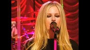 Avril Lavigne Live Mix
