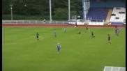 Waterford United v Mervue United - Страшен Гол