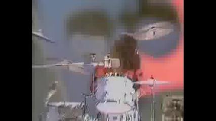 Black Sabbath Iron Man Official Video