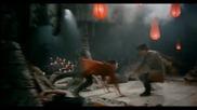 Heroes of Martial Arts - Jija Yanin (raging Phoenix)