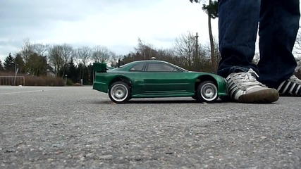 Rc гуми с шпайкове