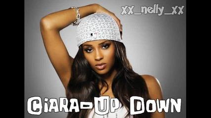 *new*hq*ciara - Up & Down