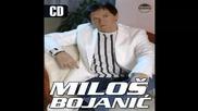 Milos Bojanic - Cekao sam tebe