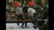 Mankind vs Undertaker Hardcore Match
