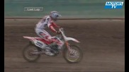 Victoire Bobryshev course 1 Gp Allemagne Mx1 2011
