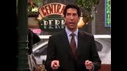 Friends - S08e13 - Where Chandler Takes a Bath