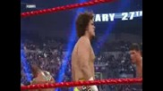 Royal Rumble 2008 - Част 3