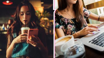 Как да разбереш, че ти е време да намалиш кафетата?