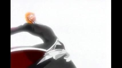 Ichigos Fury
