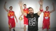 Huecco - Sube la copa (Teaser) (Оfficial video)