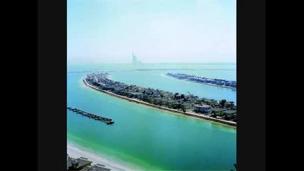 Смайващи снимки на Дубай