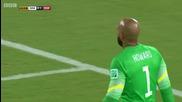 Гана 1 - 2 С А Щ // F I F A World Cup 2014 // Ghana 1 - 2 U S A // Highlights