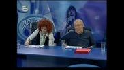 Music Idol 2 - Излъчвани И Неизлъчвани Кадри *3*