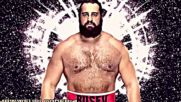 Rusev Wwe Theme Song - _рев на лъвът_ Roar Of The Lion