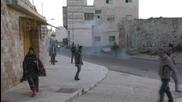 State of Palestine: Israeli soldier throws disabled man out of wheelchair